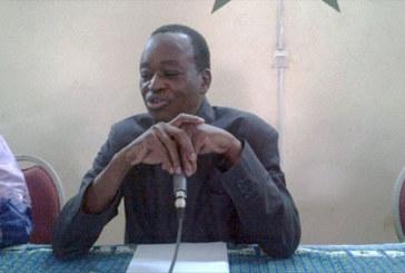 ANNULATION DES PASSEPORTS DIPLOMATIQUES DE LEADERS DU MPP:   «Vers l'interdiction de voyager pour les principaux responsables de l'opposition», selon Etienne Traoré