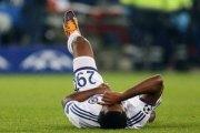 Chelsea : Eto'o manquera le choc contre l'Atletico Madrid