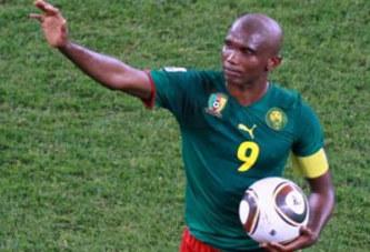 Tunisie-Cameroun : Samuel Eto'o finalement avec les Lions