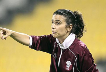 Ligue 2: Une femme va entraîner Clermont Foot