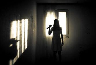Pourquoi les femmes sont-elles de meilleurs assassins que les hommes?