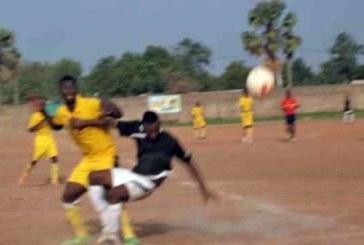 18e journée Fasofoot : le Majestic fait sa première victoire des phases retour, l'ASFA-y reste imbattable