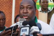 Zéphirin Diabré sur RFI: François Compaoré est un citoyen burkinabè … je n'ai pas vu une disposition qui interdit à un parent d'un chef d'Etat en exercice d'avoir des ambitions politiques