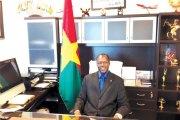 Gilbert Noël Ouédraogo, maire de la commune urbaine de Ouahigouya :  Le début ne fut pas facile...