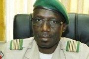Les faits qui accablent le général Yamoussa Camara