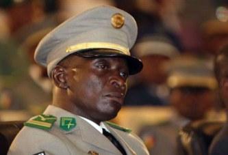 Affaire des bérets rouges au Mali: Le général Sanogo récuse le juge Karambé