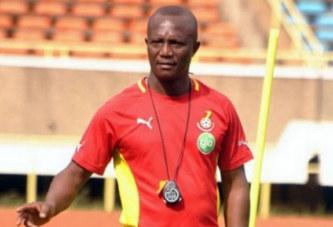 Mondial 2014 : L'entraîneur ghanéen refuse d'être corrompu par un joueur