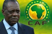 CAF: Election : L'unique Issa Hayatou pour un 7e mandat