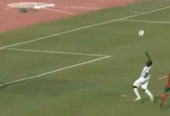 Football : le Congo survole le tournoi des jeux de la Francophonie |