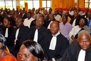 Burkina : Un magistrat compare ses collègues à des « rats » devant le président de la République