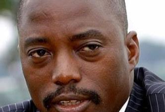 Transition politique : Quand même Kabila montre la voie