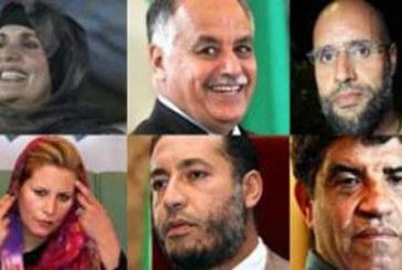 Libye : deux ans après, que devient le clan Kaddafi ?