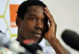 Côte d'Ivoire : Kader Keita n'est pas fini selon son agent