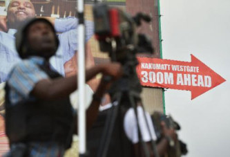Nairobi : la police tente de neutraliser les islamistes, le bilan s'alourdit