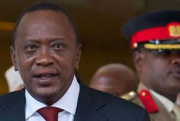 CPI – Kenya : Uhuru Kenyatta est autorisé à ne pas assister de façon continue à son procès