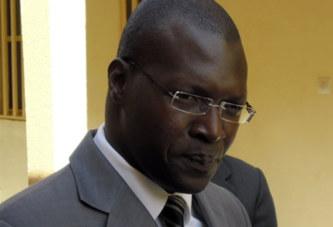 Dr Zacharia Tiemtoré, député à l'Assemblée nationale, porte parole de l'ADF/RDA:  « Soit un des camps jette l'éponge, soit on trouve un compromis, soit on s'affronte »