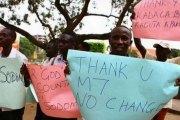 La Suède coupe son aide au développement à l'Ouganda pour  sa loi anti-homosexualité