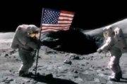 VIDÉO. Ce qui s'est vraiment passé sur la Lune en 1969