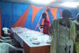 Côte d'Ivoire: Au cours d'un mariage, des individus disparaissent avec le gâteau