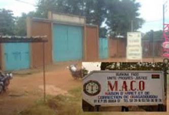 Burkina Faso: Pour avoir volé 500 FCFA, il passe 4 mois en prison