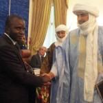 Négociations pouvoir malien et rebelles touareg : enfin un accord