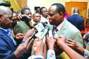 Pourparlers intermaliens à Ouagadougou: Des acteurs de la négociation apprécient l'accord préliminaire