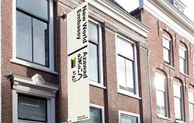 Les locaux de la nouvelle ambassade de l'Azawad en Hollande seront inaugurés, ce mardi 9 septembre à Amsterdam