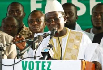 Mali: Soumaila Cisse veut devenir député