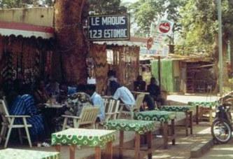 Marin Ilboudo et les tenanciers de débits de boissons : Une levée du coude au goût amer