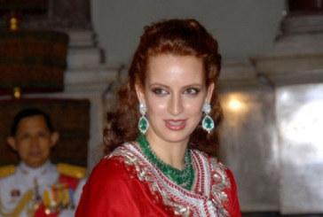Lalla Salma du Maroc : L'épouse du roi Mohammed VI est une source d'espoir pour les femmes marocaines