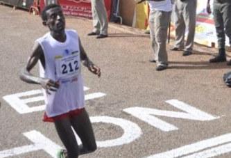 Marathon Ouaga-Laye : Tout s'est joué au km 35