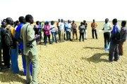 Conservation des zones humides:  Le lac Higa et la mare d'Oursi menacés de disparition