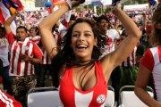 Larissa Riquelme : « Messi m'a offert de l'argent contre du sexe »