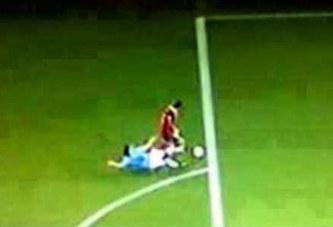 Manchester City vs Barcelone – Y'avait-il penalty ou pas sur l'action de Messi: Regardez ce zoom pour en être sûr