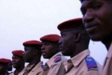 Burkina Faso : Peines de prison avec sursis pour des militaires inculpés