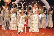 Nadège Bayili, l'ivoirienne élue Miss Ouaga