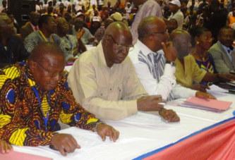 Vague de démissions au sein des partis politiques:   La morale agonise en politique