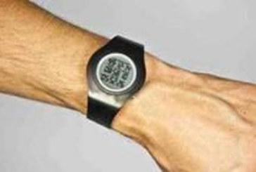 Tikker, la montre qui vous indique le temps restant jusqu'à votre mort