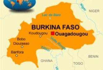 Peine de mort au Burkina: la dernière exécution remonte à 1984