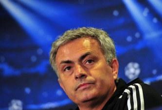 Ligue des champions – Mourinho : «Je pense sincèrement qu'on va se qualifier»