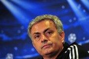 Ligue des champions - Mourinho :