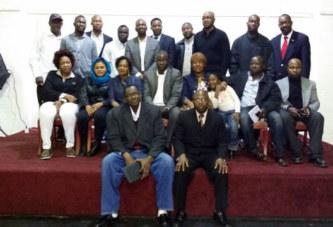 Des Burkinabè   de New York aux USA s'engagent pour le MPP
