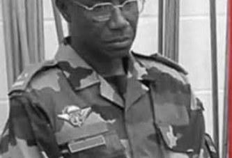 Le Commandant en second de la MISMA retrouvé mort dans son lit au Mali