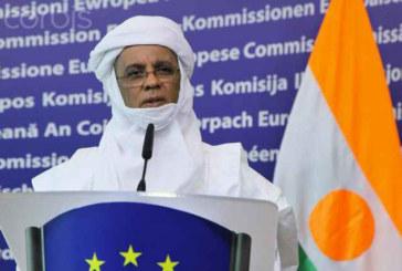 Polémiques à Niamey à deux ans de la présidentielle