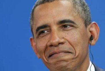 Barack Obama abonné à des comptes Twitter pornos ?
