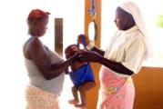 Malnutrition : l'OCADES prendra 18 000 enfants en charge et sensibilisera 70 000 femmes