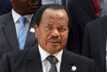 Paul Biya, 31 ans au pouvoir: la honte ne tue pas au cameroun
