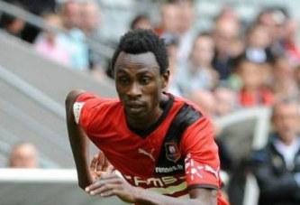 Transfert:Jonathan Pitroipa,proche de Metz en Ligue 1!