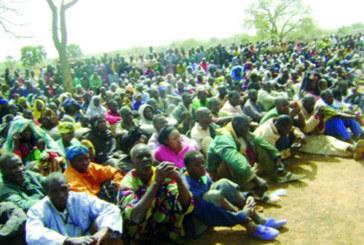 Prière de guérison:  Des miracles à Sokouraba