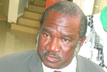 Groupe parlementaire ADJ:   Deux recommandations pour éviter le « braquage » constitutionnel